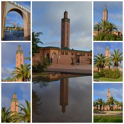 المدن العتيقة بالمغرب متاحف مفتوحة شاهدة على مركزية العمران ورونق سلمية التعايش الديني والثقافي