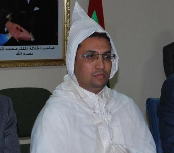 البيجيدي يتراشق لفظيا مع عامل إقليمي سيدي إفني / بيان