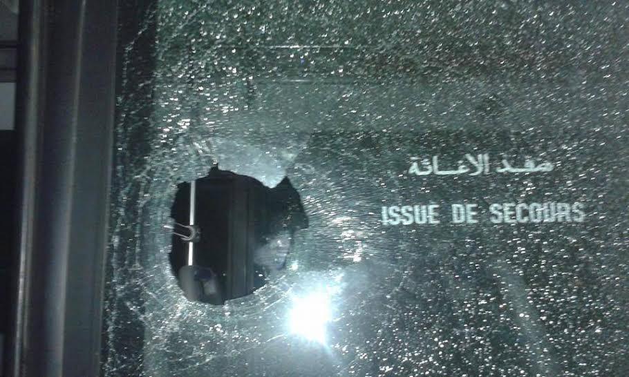 توقيف قرابة خمسة شبان قاصرين بميراللفت بسبب أحداث الأربعاء الأخير