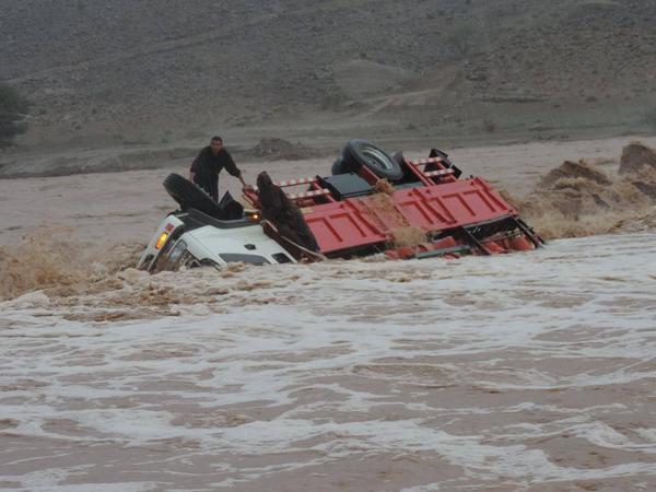 العصبة الأمازيغية لحقوق الإنسان تطالب بتعويض لعائلات ضحايا فاجعة كلميم
