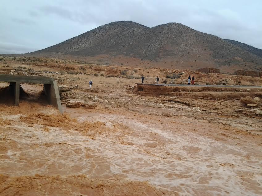الدولة تتحمل المسؤولية في نكبة الفيضانات