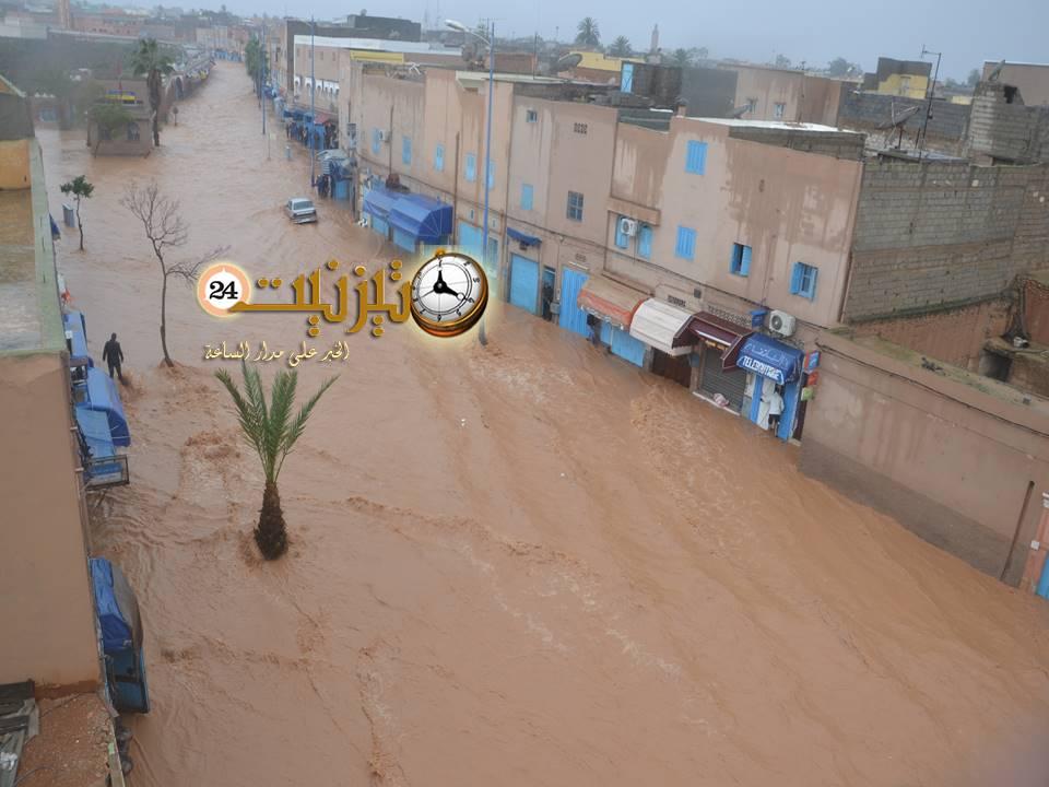 المجلس البلدي: مخطط الطوارئ الذي وضعته الجماعة جنب المدينة الوقوع في الأفدح مقارنة مع باقي المدن و الحواضر