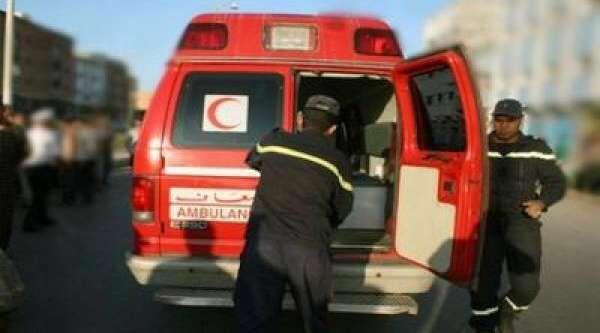 مقتل شخص في حادث سير مروع بطريق أكلو