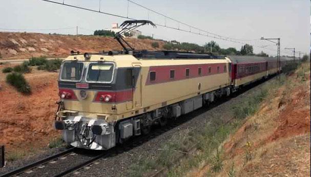 بشرى لساكنة اكادير … قطارات الخليع تصل إلى سوس سنة 2016