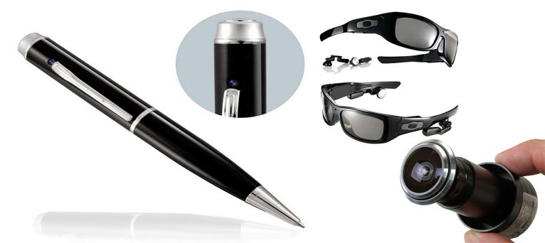 تعليمات للجمارك والأمن بمنع دخول الأقلام المزودة بالكاميرات والنظارات وإدارات تمنع الهواتف الذكية