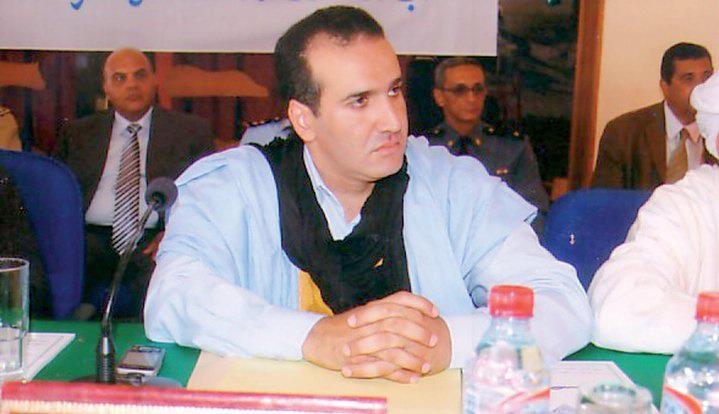 رسالة إلى المعتقل السياسي محمد الوحداني : أيت باعمران بألف خير