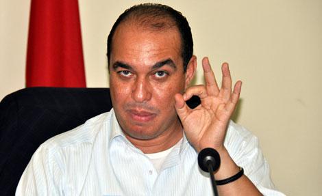 غضبة ملكية توقف أنشطة وزير الشباب و الرياضة