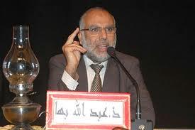 هذا ما قاله الراحل عبد الله باها لزوجته قبل خروجه من منزله