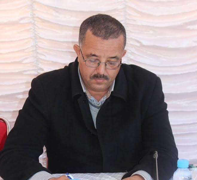 بنواري يقترح برنامجا استعجاليا لمعالجة آثار التساقطات العاصفية بإقليم تيزنيت