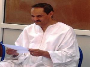 تجديد الثقة في محمد حمسك رئيسا للجمعية المهنية للتجار بتيزنيت