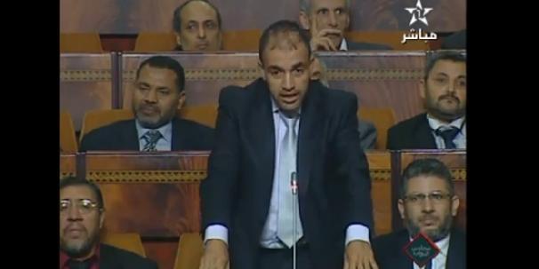 البرلماني السابق محمد عصام يكتب : وداعا 2015