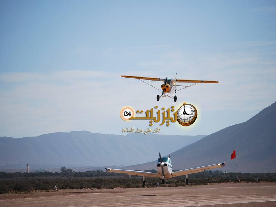 جمعيات الطيران الخفيف تحتج على منعها من الدخول لأشغال الجمع العام الوطني