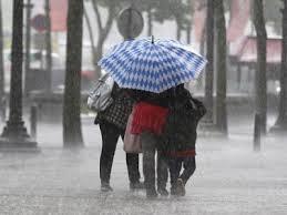 انتبهوا: تساقطات مطرية غزيرة مصحوبة بعواصف رعدية محليا مرتقبة يومي الاحد والاثنين (الأرصاد الجوية الوطنية)
