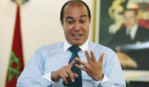 هل أعفى أوزين مسؤولي وزارة الشبيبة والرياضة بعد إعفائه من طرف الملك ؟