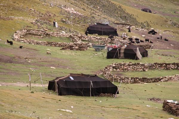 """الرحل يعتدون على سكان بدوار """"إقلالن"""" برسموكة"""