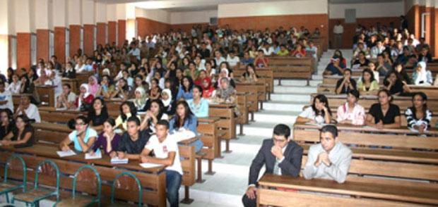 بشرى جديدة للطلبة : الشروع قريبافي تدقيق لائحة الطلبة المستحقين للتغطية الصحية