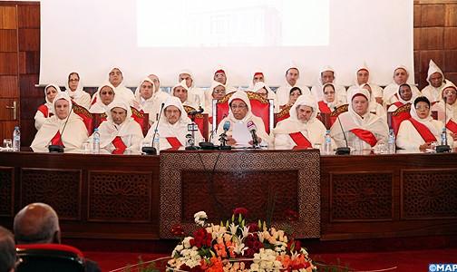 افتتاح السنة القضائية الجديدة يأتي في خضم متغيرات مرتبطة بالسلطة القضائية في علاقتها بباقي السلط