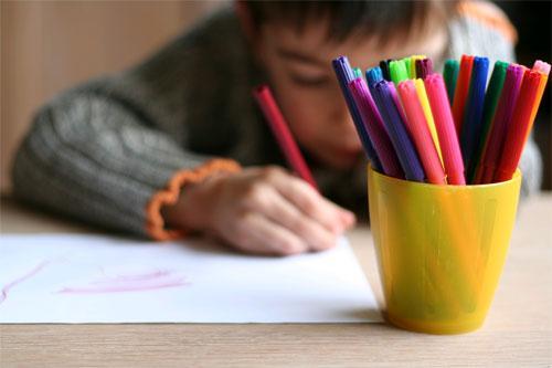 دور «الكتابة» في تنشيط «ذاكرة» التلميذ ومراجعة دروسه