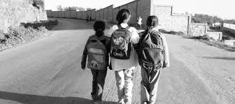 ميلاد الاتحاد الوطني الدولي لمحاربة الهدر المدرسي
