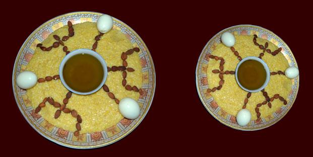 """""""تاكلا"""".. قصة أكلة شهيرة في رأس السنة الأمازيغية"""