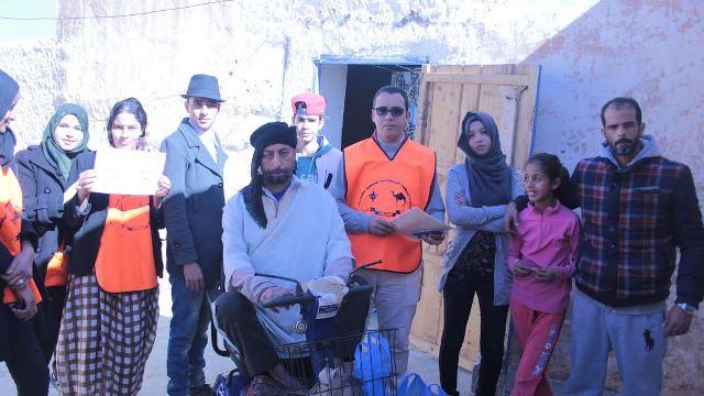 برنامج دير الخير في نسخته الرابعة بإقليم كلميم