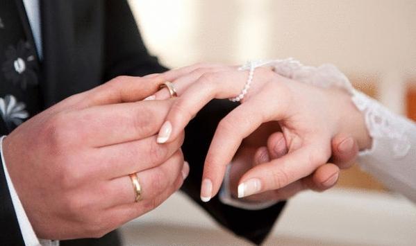زواج الصدفة… !!