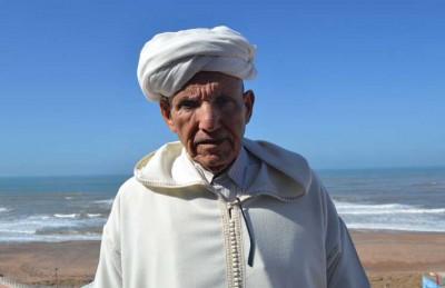 محمود أبوالحقوق .. نصف قرن رئيسا لقريته المغربية بالانتخاب