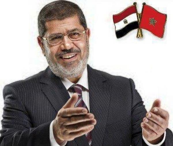 مرسي .. المغرب يسمي الأشياء بمسمياتها