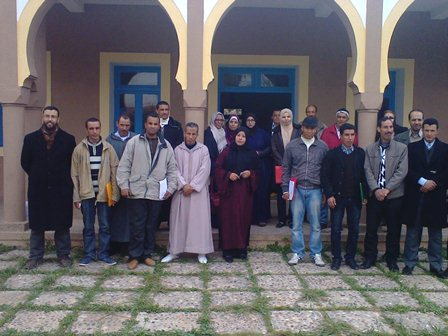 تأسيس جمعية الاعمال الاجتماعية الوطنية لأطر و مستخدمي مؤسسات الرعاية الاجتماعية بالمغرب
