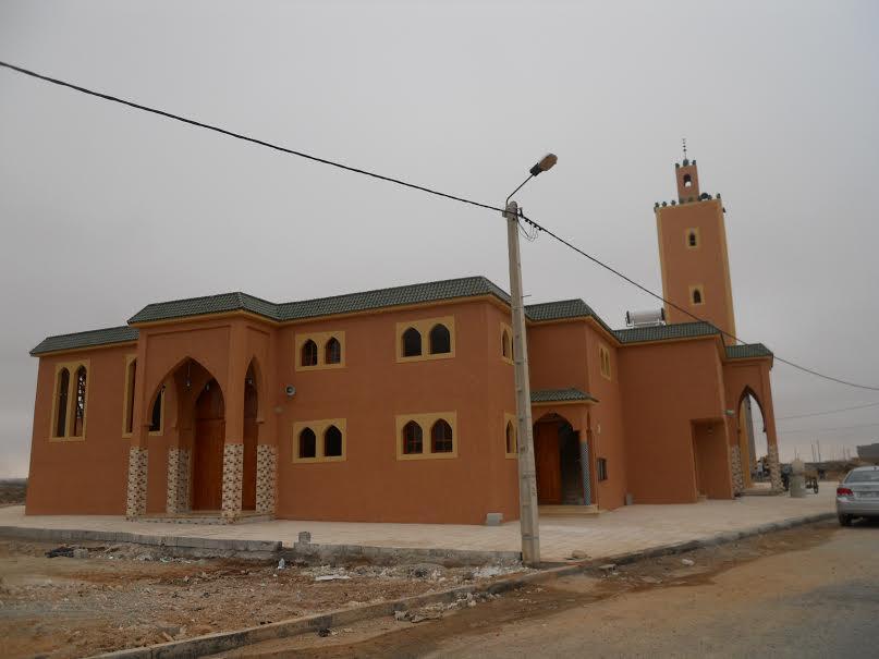 مسجد الرحمة بتيزنيت مهدد بالإغلاق ومندوبية الشؤون الإسلامية في دار غفلون