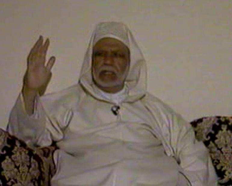 جمعية علماء سوس تكرم المرحوم الفقيه أحمد العدوي