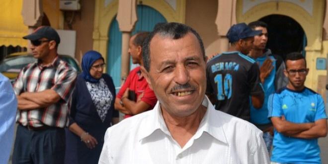الخلاف بين أوعمو ونائبه السابع يبعد محمد إديحيا عن دورة المجلس الجماعي لبلدية تيزنيت