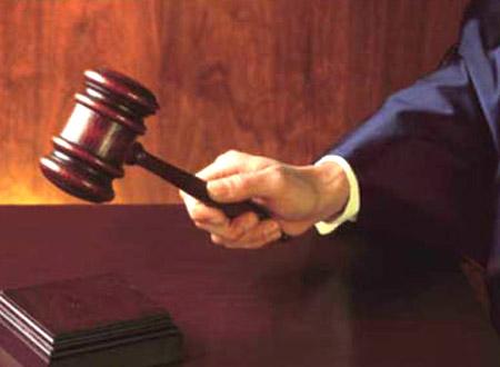 قرار الزيادة في تعريفة أجور المفوضين القضائيين يمس حق المواطن في مجانية التقاضي