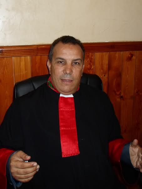 حمود ابو الحقوق رئيسا للمجلس للمفوضين القضائيين باكادير للمرة الثانية على التوالي
