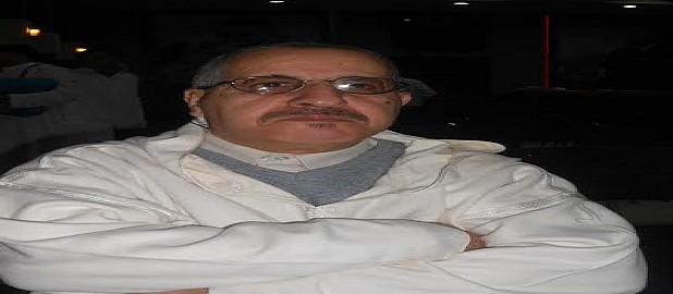 حوار صحفي مع الأستاذ أحمد رضى الله نجل العلامة المختار السوسي
