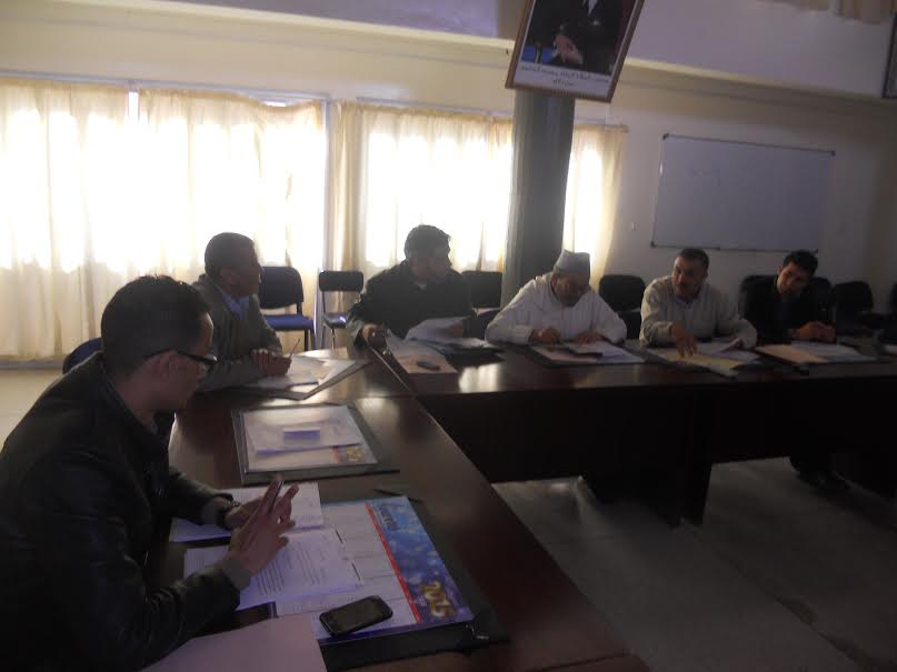 اجتماع خاص لإرساء اللجنة الإقليمية لتتبع التعليم الأصيل في صيغته الجديدة بتيزنيت