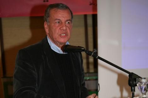 الدريج في لقاء تربوي بتيزنيت يقف على تناقضات الإصلاح البيداغوجي بالمغرب