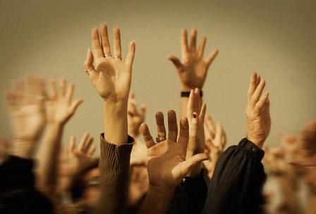 حول احتفـــال جمعيات أكلو باليوم الوطني للمجتمع المدني