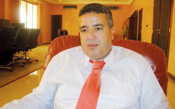 رئيس بلدية كلميم يواجه اتهامات ثقيلة بتبديد مليار و300 مليون سنتيم وبلفقيه يرد: هذا باطل