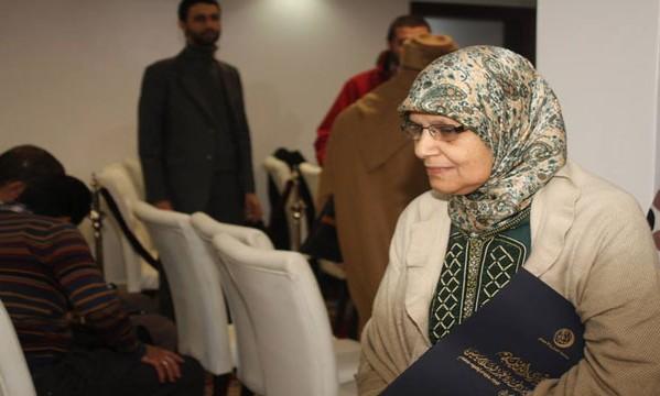 شنآن بين السلطات وجماعة العدل والإحسان أثناء مراسيم دفن زوجة الشيخ ياسين