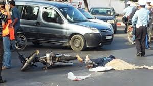 شكاية بتيزنيت تطالب بوضع حواجز إسفلتية (ضوضان) على شارع ولي العهد- طريق إفني