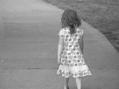 جماعة المعدر الكبير: العثور على طفلة هاربة من منزلها بتيزنيت
