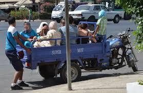 ترقيم الدراجات النارية في المغرب إبتداء من 20ماي 2015ض