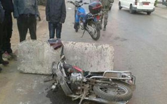 مقتل شخص في حادث سير مميت بالمجال الحضري لمدينة تيزنيت