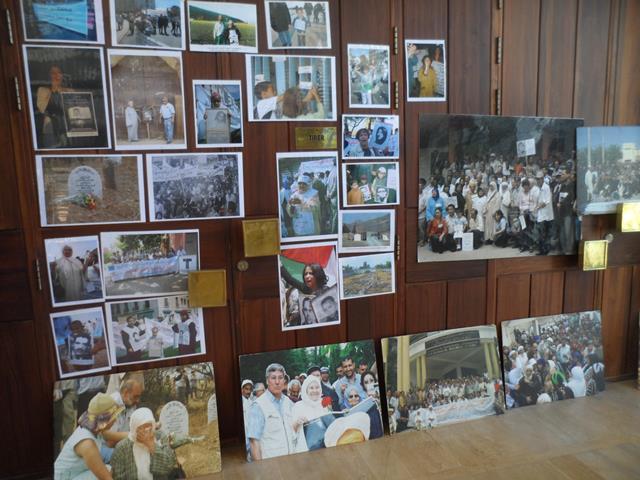 القافلة الطبية التحسيسية تحط رحالها بمدينة أكادير من أجل مغرب خال من التعذيب