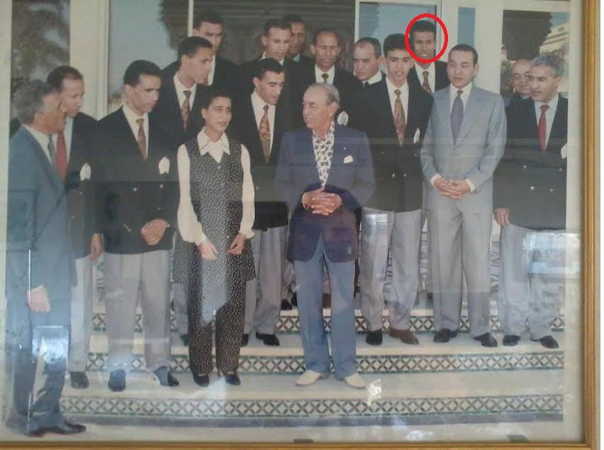 العداء المغربي محمد أسنكار ضمن ضحايا فاجعة طانطان