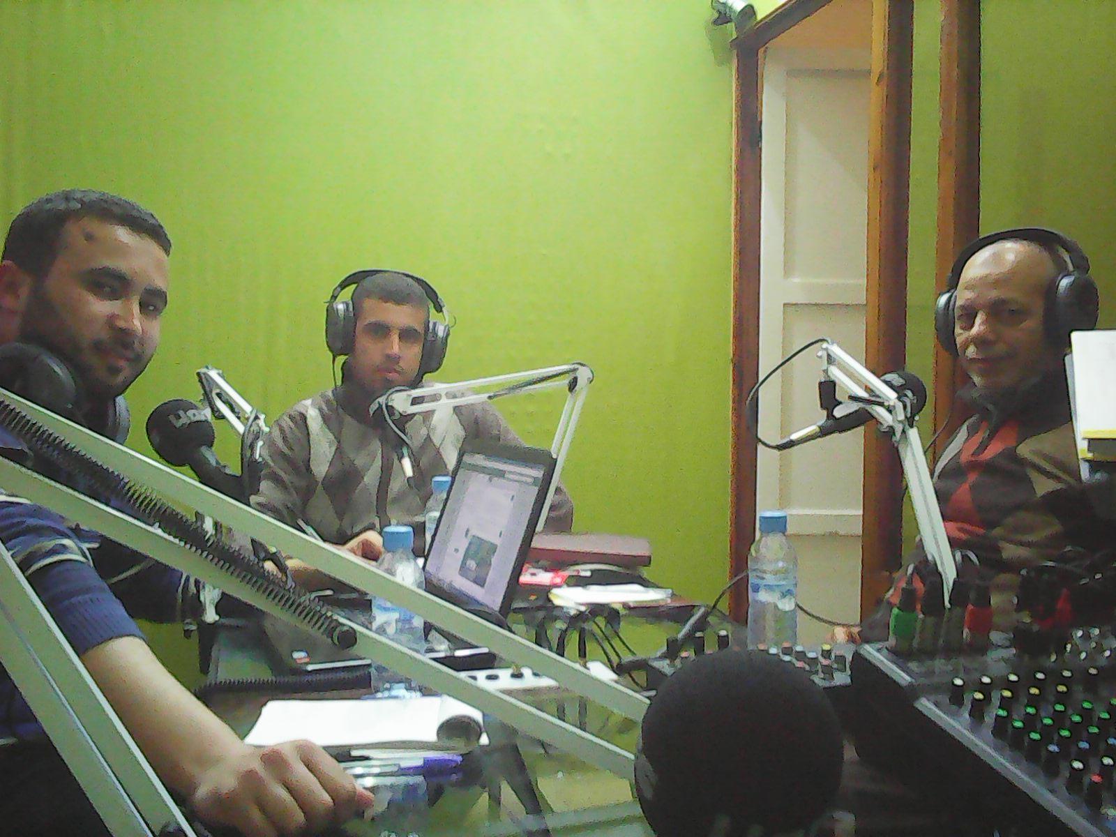 برنامج إذاعي يشرح وضعية مؤسسات الرعاية الاجتماعية بإقليم تيزنيت