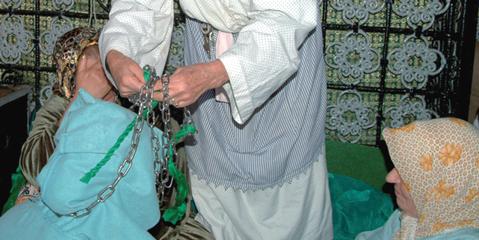وزارة الصحة تقرر إعادة تأهيل «بويا عمر»