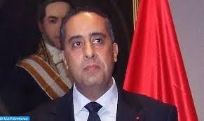 """عبد اللطيف الحموشي مديرا عاما للأمن الوطني مع احتفاظه برئاسة جهاز """"dst"""""""