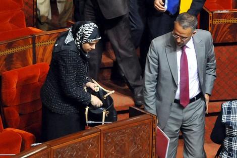 الحكومة تطلق الشوباني وزوجته الثانية